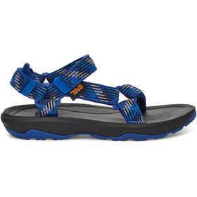 Teva Hurricane XLT 2 Sandals Kids belay sodalite blue